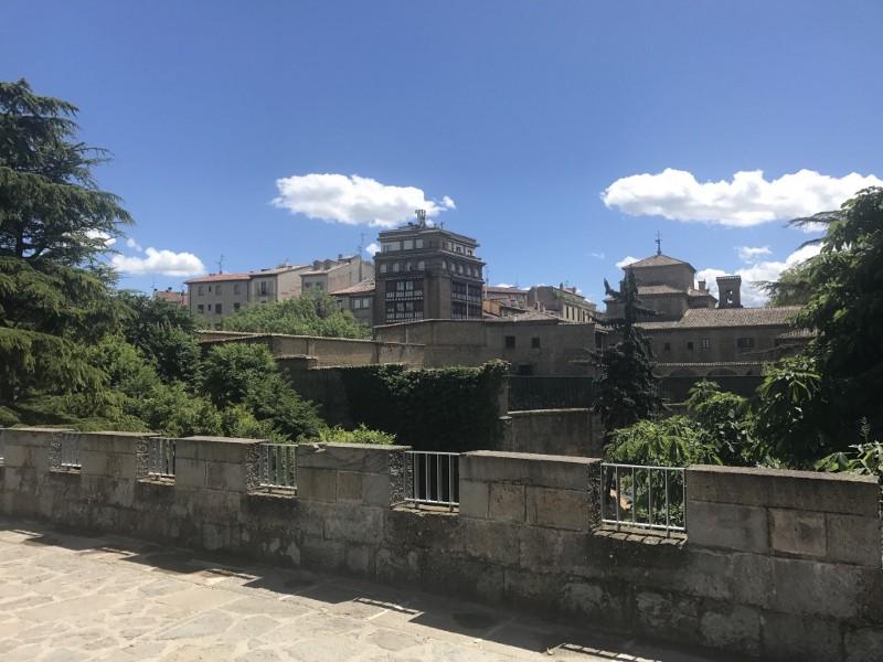 Murros de Pamplona
